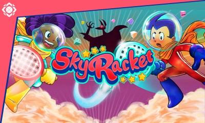 Sky Racket reseña