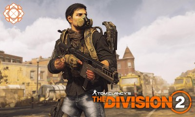 The Division pandemia
