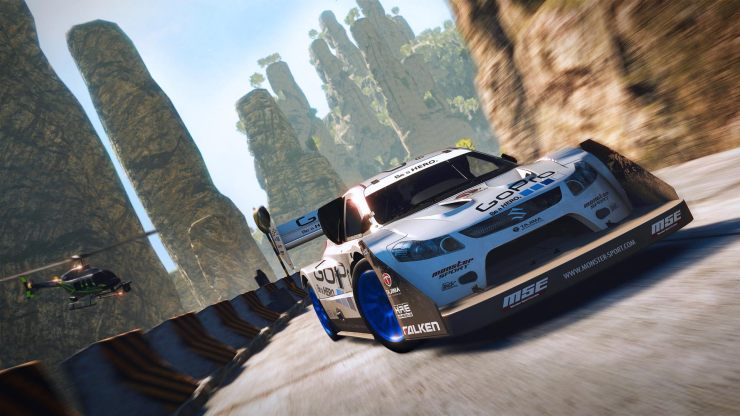 V-Rally 4 Games with Gold