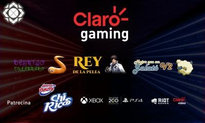 Claro Gaming