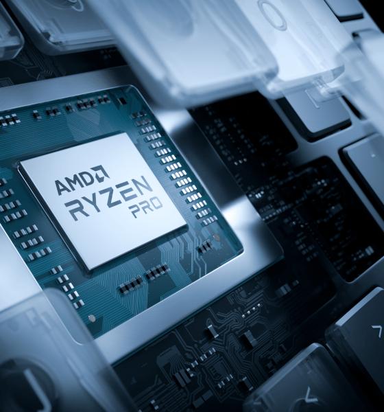 Ryzen Pro 4000