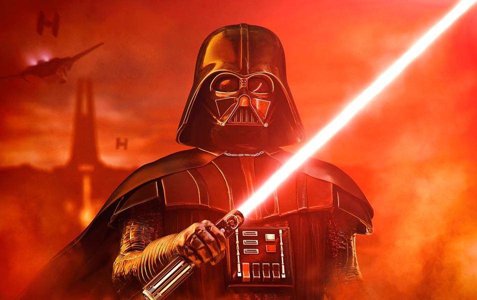 Star Wars: Vader Immortal llegará a PlayStation VR