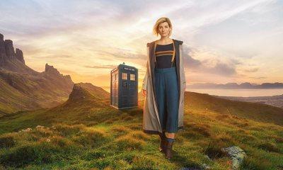 Doctor Who juegos