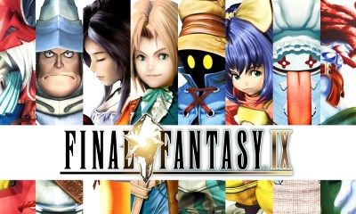 Xbox Game Pass Final Fantasy IX
