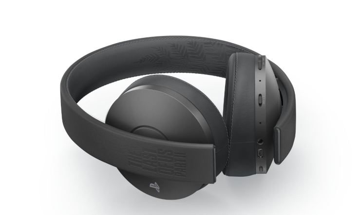 Auriculares The Last of Us Part II