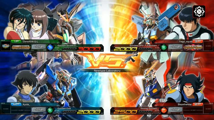 Mobile Suit Gundam reseña