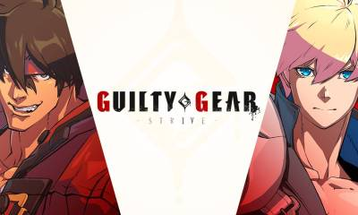 Guilty Gear Strive aplazado