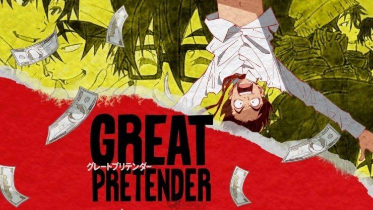 Great Pretender o El Gran Farsante