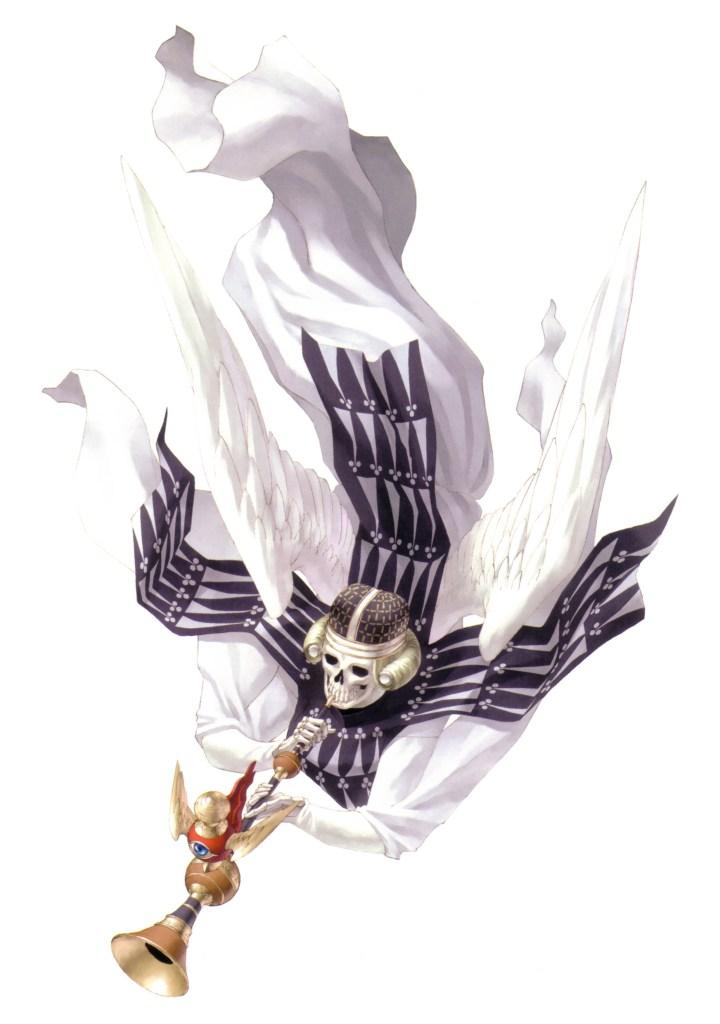 Persona 4 Golden Guia
