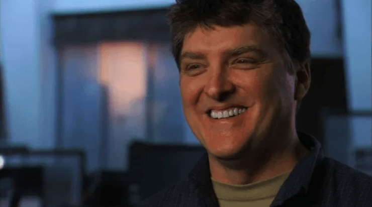 Marty O'Donnell Bungie