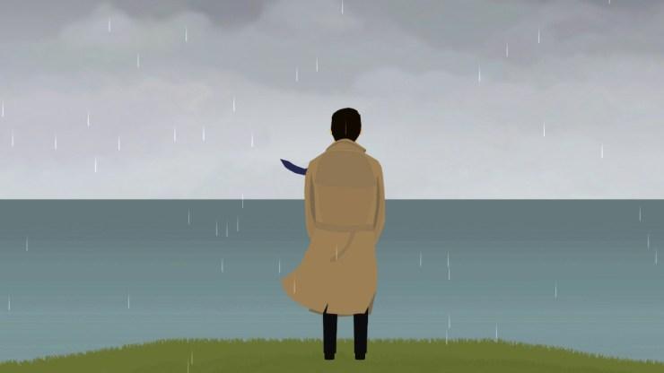 Rainswept juego