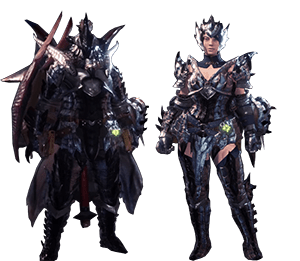 Armadura Sol Beta Rathalos Plateado recomendada contra Alatreon Monster Hunter World - Gamerfocus