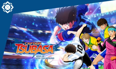 Captain Tsubasa: Rise of New Champions Reseña
