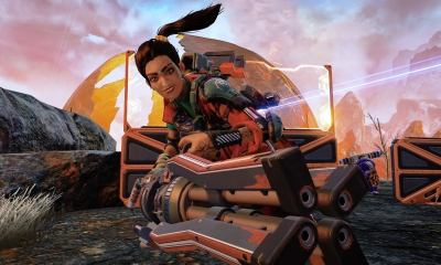 Apex Legends Temporada 6