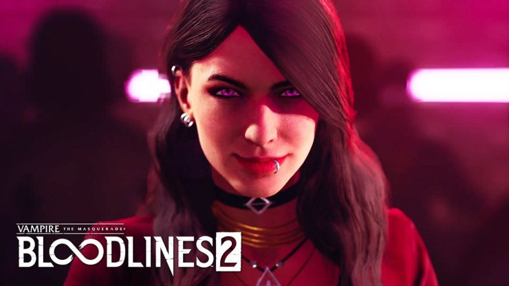 Vampire: The Masquarade Bloodlines 2 fecha