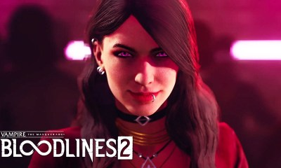 Vampire: The Masquarade Bloodlines 2 fecha