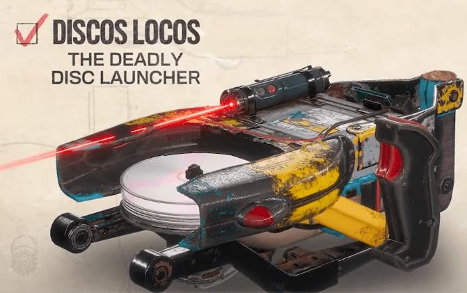 Far Cry 6 discos locos