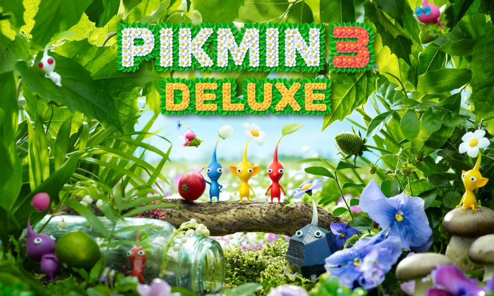 Another of the great exclusive games for Nintendo Wii U is no longer to make the move to Switch. This is Pikmin 3. This is the third installment in th