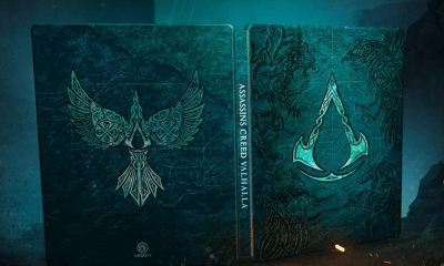 Ubisoft edición colección discos