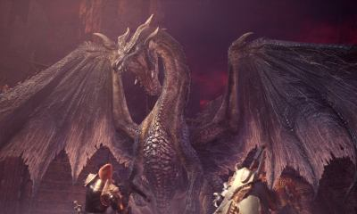 monster hunter world: Iceborne actualización armaduras