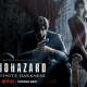 Resident Evil Infinite Darkness Netflix trailer
