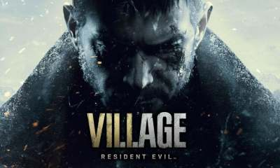 Resident Evil Village PS4 Xbox One