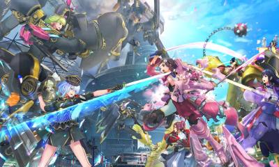 Sakura Revolution