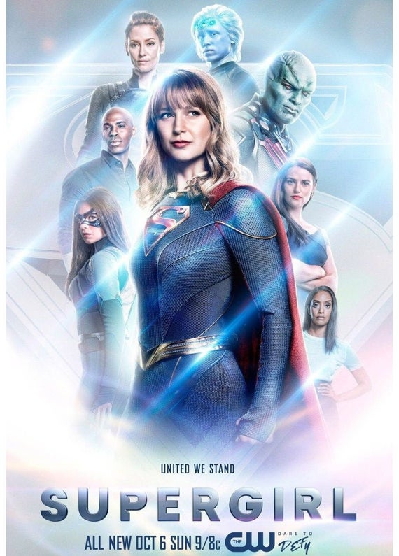 Supergirl temporada 6