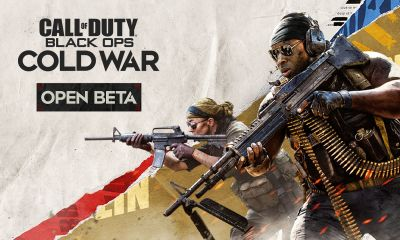 Call of Duty Black Ops Cold War Beta tramposos