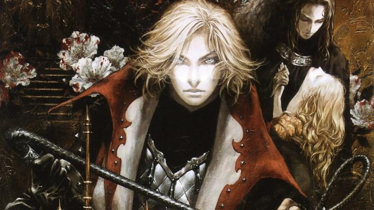 Castlevania Lament of Innocence quién es Leon Belmont origen drácula Vampire Killer