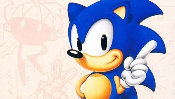 Sonic fall guys ultimate knockout