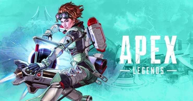 Apex Legends temporada 7 horizon