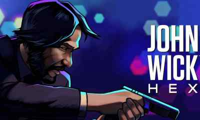 John Wick Switch