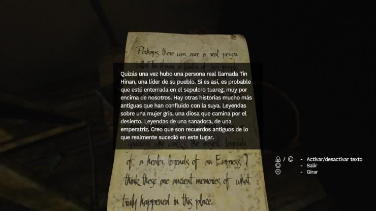 Amnesia Rebirth reseña review análisis