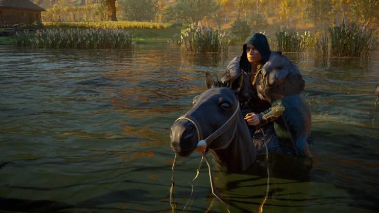 Assassin's Creed Valhalla crítica