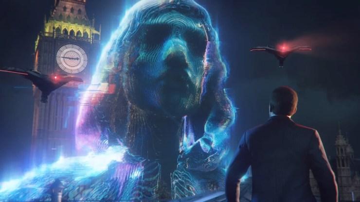 Watch Dogs Legion reseña Ubisoft