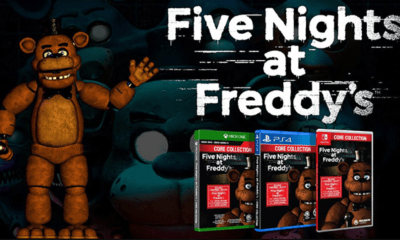 FNAF Core Collection