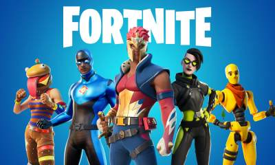 Fortnite ios iphone ipad nvidia geforce now