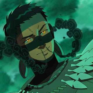 Comienza Onyx Equinox, un 'anime' basado en mitologías mesoamericanas