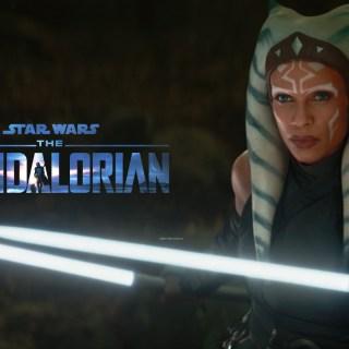The Mandalorian (capítulo 13) - El regreso de la Jedi