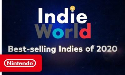 indies más vendidos switch
