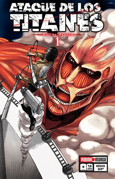 Shingeki no Kyojin manga final Ataque de los Titanes Attack on Titan mangaka anime