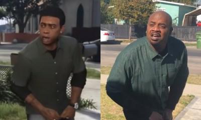 Lamar critica a Franklin