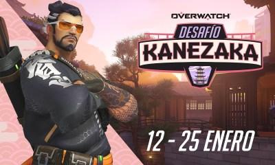 Desafío Kanezaka