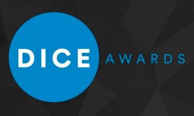 Premios DICE Awards 2021 nominados