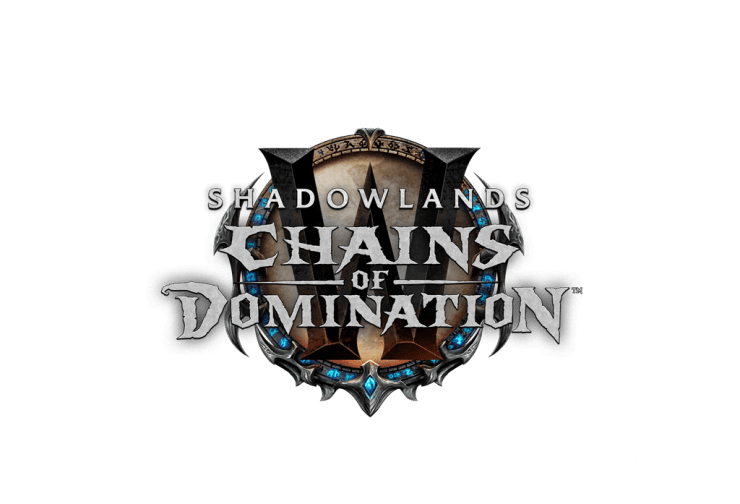 World of Warcraft: Chains of Domination blizzcon 2021