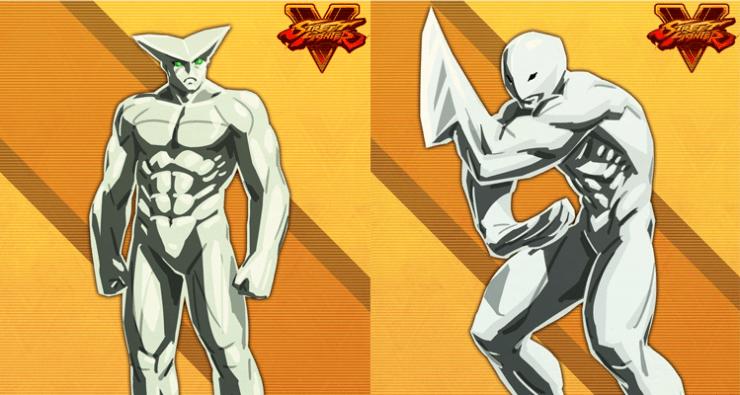 Street Fighter V SFV Eleven Twelve temporada 5