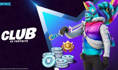 club de fortnite crew llambro marzo 2021