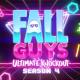 Fall Guys Temporada 4 fecha futuro tema futurista