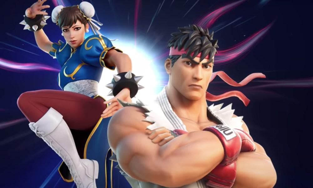 Las tres lujosas y costosas figuras nuevas de Chun-Li